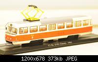Нажмите на изображение для увеличения Название: Tatra T3 6102 ATLAS.JPG Просмотров: 806 Размер:373.1 Кб ID:106502