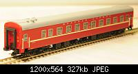 Нажмите на изображение для увеличения Название: CMV Ammendorf RZD Krasnaya Strela 003 13387 EUROTRAIN front.JPG Просмотров: 706 Размер:327.2 Кб ID:106507