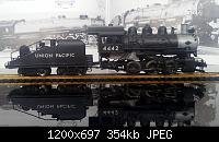 Нажмите на изображение для увеличения Название: UP 0-6-0 4442 (4).jpg Просмотров: 238 Размер:354.4 Кб ID:168277