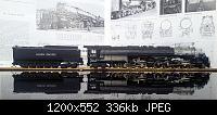 Нажмите на изображение для увеличения Название: UP 4-8-8-4 4002 (9).jpg Просмотров: 194 Размер:336.0 Кб ID:168421