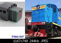 Нажмите на изображение для увеличения Название: ТГМ4А-1937.jpg Просмотров: 323 Размер:244.4 Кб ID:143231