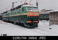 Нажмите на изображение для увеличения Название: ЧС7-050 (1987).jpg Просмотров: 343 Размер:347.8 Кб ID:163336