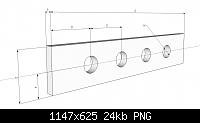 Нажмите на изображение для увеличения Название: Рельсовая накладка.png Просмотров: 298 Размер:24.5 Кб ID:146859