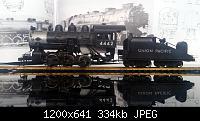 Нажмите на изображение для увеличения Название: UP 0-6-0 4442 (2).jpg Просмотров: 248 Размер:334.3 Кб ID:168275