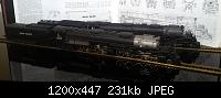 Нажмите на изображение для увеличения Название: UP 4-8-8-4 couple 4002and4013 (6).jpg Просмотров: 221 Размер:230.9 Кб ID:168432