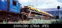 Нажмите на изображение для увеличения Название: ТЭМ1-0117 завод АЗЛК СССР.jpg Просмотров: 189 Размер:175.8 Кб ID:171821
