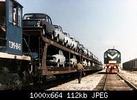 Нажмите на изображение для увеличения Название: ТЭМ1-1845, СССР, завод ВАЗ, Тольятти..jpg Просмотров: 165 Размер:112.4 Кб ID:171822