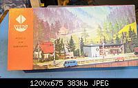 Нажмите на изображение для увеличения Название: 57310 вокзал Зонненталь_1.jpg Просмотров: 55 Размер:382.8 Кб ID:188694