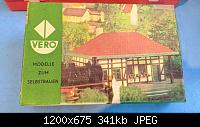 Нажмите на изображение для увеличения Название: 62184 главный вокзал Лаубеншт_1.jpg Просмотров: 43 Размер:341.0 Кб ID:188700
